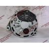 Генератор 28V/55A WD615 (JFZ2150Z1) H2/SH WP10 HOWO (ХОВО) VG1500090010/VG1560090010 фото 6 Астрахань
