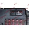 Блок управления правый (реле и предохранителей) H3 HOWO (ХОВО) WG9719581023 фото 9 Астрахань